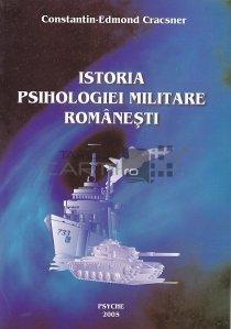 Istoria psihologiei militare romanesti