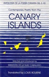 Contemporary Poetry from the Canary Islands / Poezia contemporana din Insulele Canare