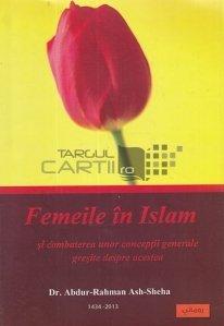 Femeile in Islam