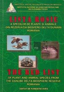 Lista rosie / The red list