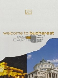 Welcome to Bucharest