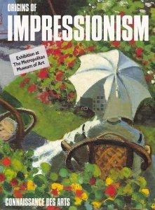 Origins of Impressionism / Originile impresionismului