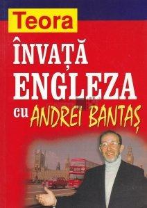 Invata engleza cu Andrei Bantas