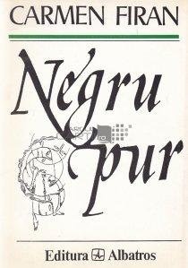 Negru pur