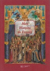 Mon histoire de France