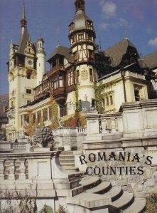Romania's Counties / Judetele Romaniei