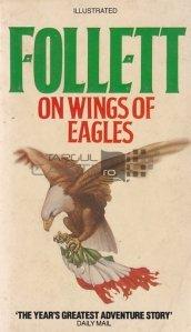 On Wings of Eagles / Pe aripi de vulturi