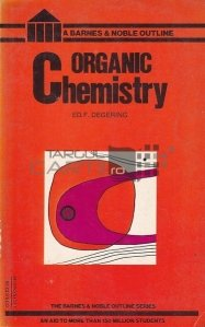 Organic Chemistry / Chimie organica