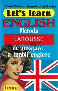 Metoda Larousse de invatare a limbii engleze