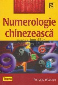 Numerologie chinezeasca