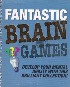 Fantastic Beain Games