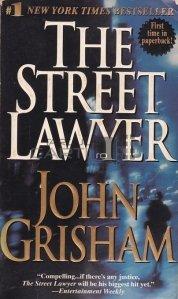 The Street Lawyer / Avocatul strazii