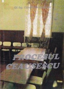 Procesul Ceausescu