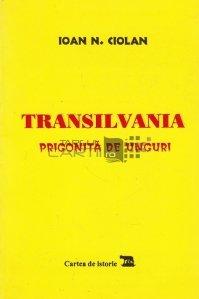 Transilvania prigonita de unguri