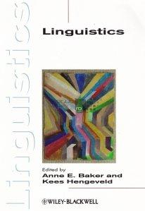 Linguistics / Lingvistica