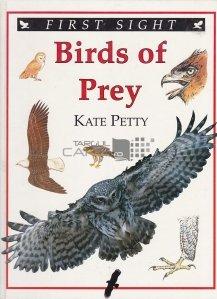 Birds of Pray / Pasari de prada