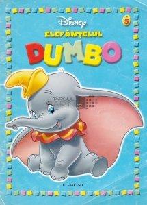 Elefantelul Dumbo