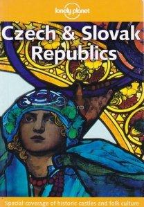 Czech & Slovak Republics / Republicile Ceha si Slovaca