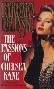 The Passions of Chelsea Kane