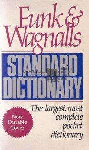 Funk & Wagnalls Standard Dictionary