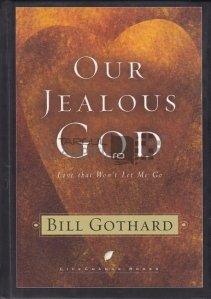 Our Jealous God
