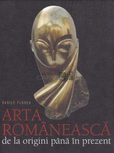Arta romaneasca