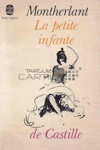 La petite Infante de Castille / Mica infanta a Castilliei