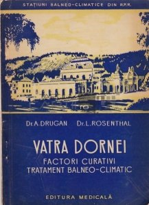 Vatra Dornei