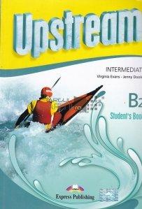 Upstream B2 Intermediate / Manualul Upstream nivel B2 intermediar