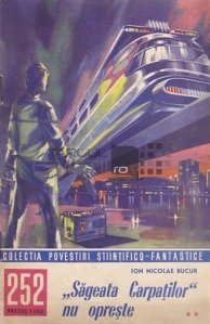 Colectia de povestiri stiintifico-fantastice, nr 252