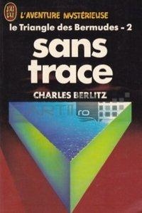 Sans trace / Fara urma