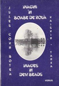 Imagini in boabe de roua/Images in dew beads