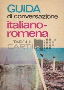Guida di conversazione italiano-romena / Ghid de conversatie italian-roman