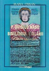 P. Ovidius Naso, bimileniul exilarii