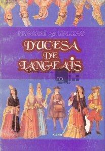 Ducesa de Langeais