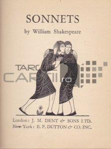Sonnets / Sonete