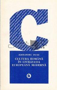 Cultura romana in civilizatia europeana moderna