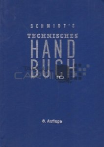 Technisches Hand Buch / Manual tehnic