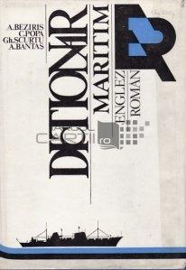 Dictionar maritim englez-roman