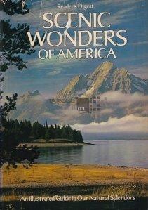 Scenic Wonders of America / Minunile panoramice ale Americii