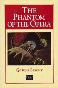 The Phantom of The Opera / Fantoma de la opera