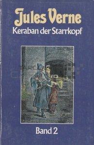 Keraban der Starrkopf / Keraban Incapatanatul