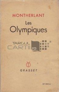 Les Olympiques / Jocurile olimpice