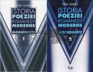 Istoria poeziei romanesti moderne si moderniste