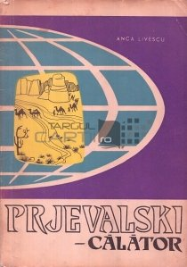 Prjevalski- Calator