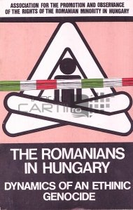 The Romanians in Hungary