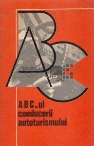 ABC-ul conducerii autoturismului