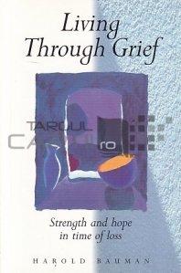 Living Through Grief
