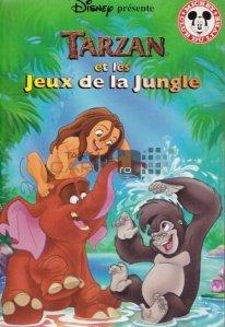 Tarzan et le Jeux de la Jungle / Tarzan regele junglei