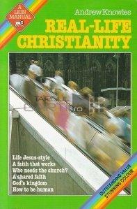 Real-Life Christianity